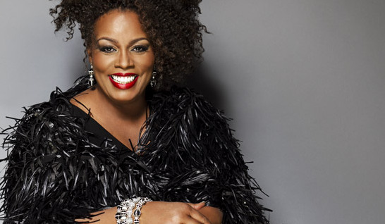 Dianne Reeves @ Cullen Performance Hall, Houston TX