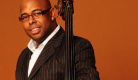 Christian McBride Joined by Bruce Hornsby and Jack DeJohnette For Jazz House Kids Benefit