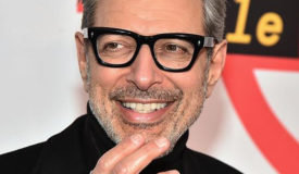 Jeff Goldblum To Make Jazz Debut on Decca Records
