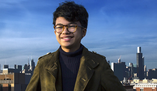 Joey Alexander @ The Dakota