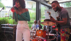 The New Times: The rise and rise of jazz in Rwanda