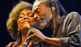 NPR: Bobby McFerrin And His Daughter Make Music A Family Affair