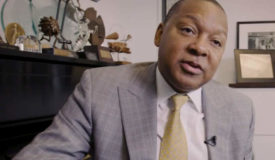 Jazz musician Wynton Marsalis says rap and hip-hop are 'more damaging than a statue of Robert E. Lee'