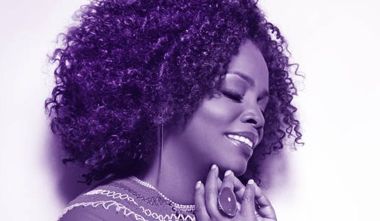 Dianne Reeves @ South Orange Performing Arts Center