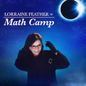 Lorraine Feather | Math Camp