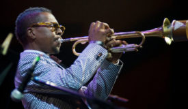 Roy Hargrove Dies at 49