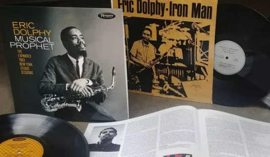 Variety: How a Niche Jazz Imprint Became Record Store Day's Mascot Label