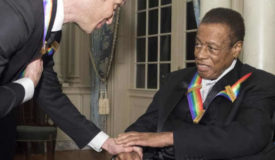 Wayne Shorter Joins Kennedy Center Honorees