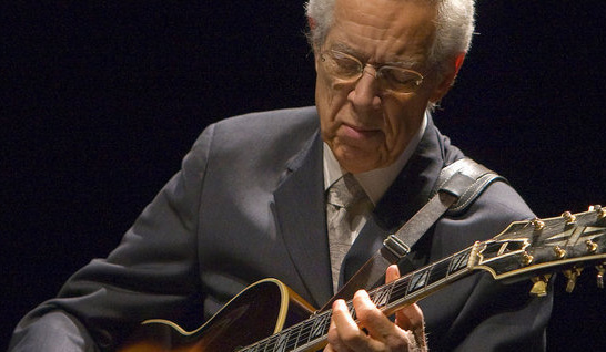 NPR: Facing Homelessness And Crushing Medical Debt, A Renowned Jazz Guitarist Reaches Out