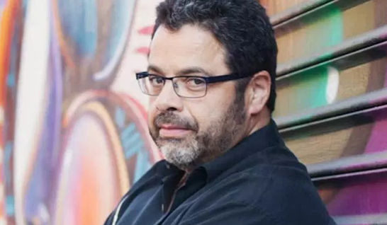 Arturo O'Farrill Joins UCLA Music Faculty