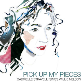 Gabrielle Stravelli | Pick Up My Pieces