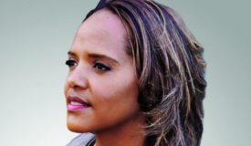Terri Lyne Carrington named 2019 Doris Duke Artist