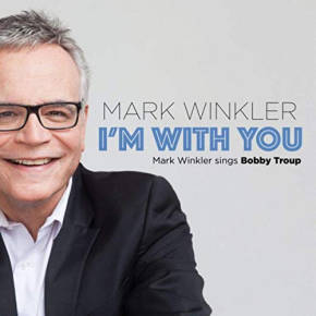 Mark Winkler | I'm With You