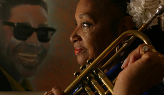 LA Times: Clora Bryant, who broke barriers as a jazz trumpet player, dies at 92