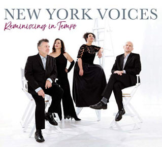 New York Voices | Reminiscing in Tempo