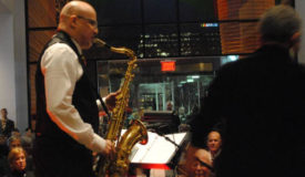 New jazz club opening in Charlotte after nearly 20 years
