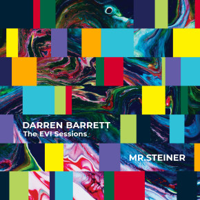 Darren Barrett | The  EVI Sessions: Mr. Steiner