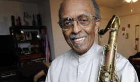 Jimmy Heath, NEA Jazz Master and link to bebop era of 1940s, dies at 93