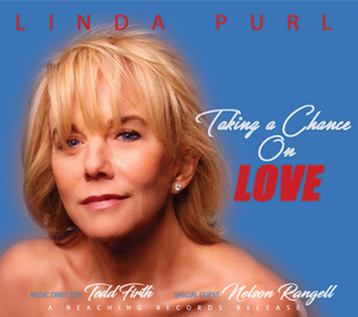 Linda Purl | Taking a Chance on Love