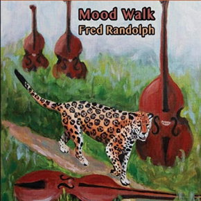 Fred Randolph | Mood Walk
