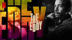 Netflix's series 'The Eddy' is as much about family as jazz