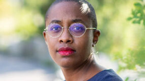 "Cécile McLorin Salvant Awarded 2020 MacArthur Foundation ""Genius"" Grant"