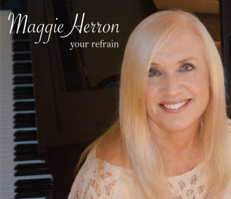 Maggie Herron | Your Refrain