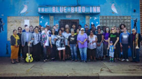 Blue Bird Inn in Detroit spared from demolition after historic designation