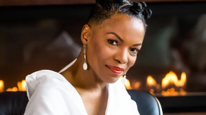 NPR: Jazz Singer Nnenna Freelon Works Through Grief With New Album And Podcast